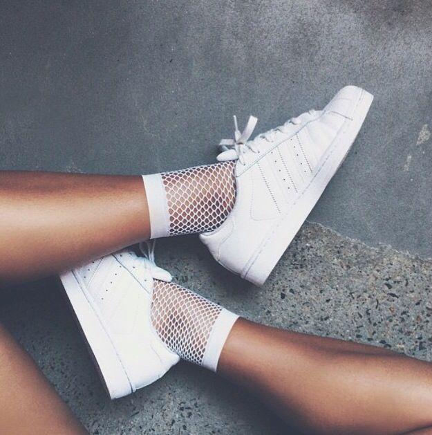 Adidas #sneakerobsessed