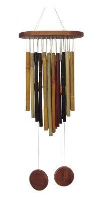 Windorgel Bamboe Whispering Tubes € 15,95