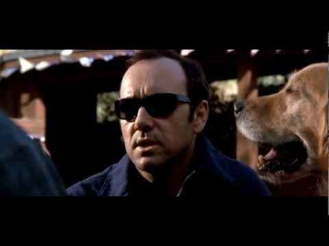 K-PAX..trailer (HQ) Kevin Spacey,Jeff Bridges..awesome!