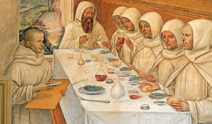Medieval Lent was Harder than Islamic Ramadan