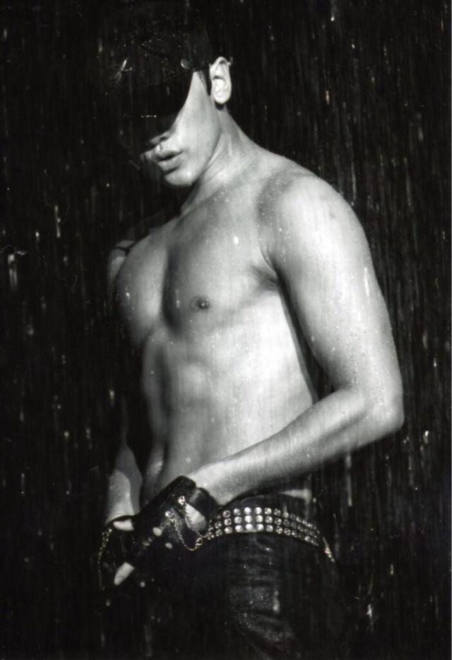 Jung Ji-hoon (Rain).