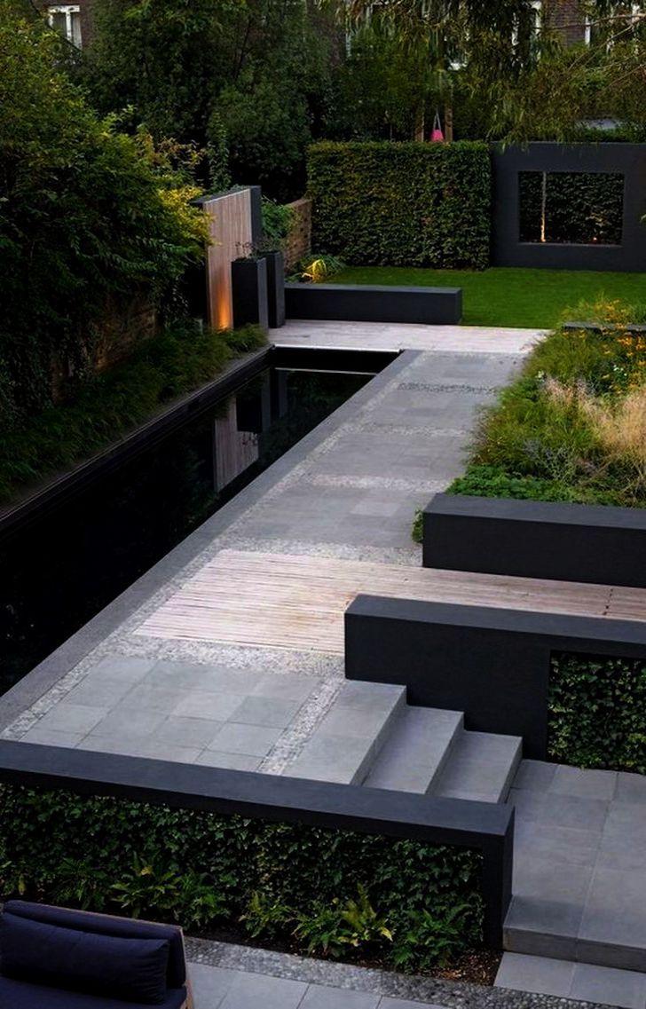 Landscape Gardening Courses Surrey Either Landscape Gardening Finance As Residential Landscape Arc Modern Garden Landscaping Modern Garden Design Garden Design