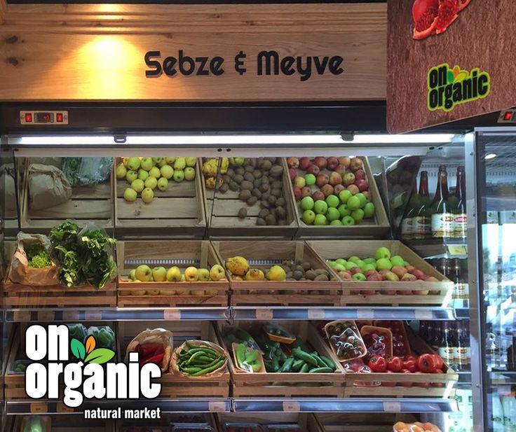 Organik ve sağlık dolu meyve-sebze pazarımız, Ramazan ayı boyunca da her cumartesi 9.00-21.00 saatleri arasında sizlerle. #EnOrganikRamazan Soru ve Siparişler için; Whatsapp: 0535 108 86 95 www.onorganic.com.tr