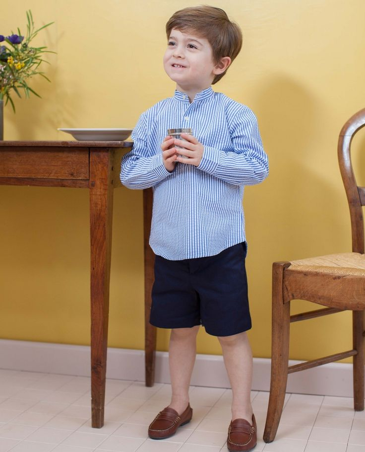 Elegant, easy and chic boy spring summer 17 outfit