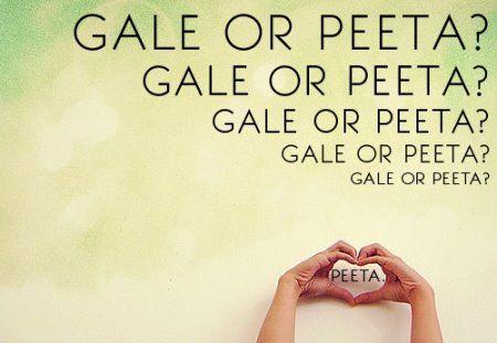 Peeta ♥