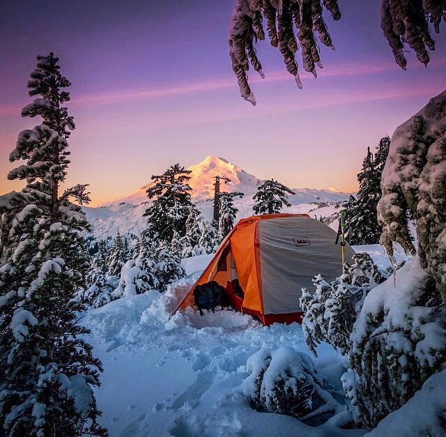 Best 25 Winter Camping Ideas On Pinterest Date
