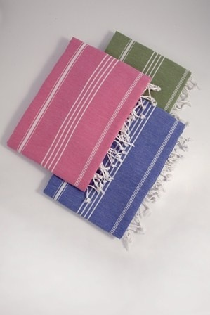 Hammamas Towels  Lightweight Beach Towels - The Handpicked Collection