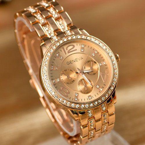 MW-7200 Luxurious Japan Movement Quartz Wristwatch With Rhinestone #mechanical #man #watch #wristwatch #menwatch #malewatch #quartzwatch #rhinestone #fashion #famousbrand #brandwatch #watchfashion #brand #famous