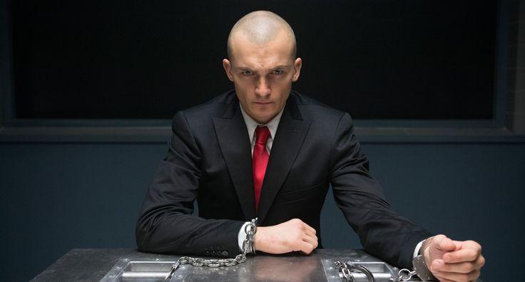 Le film Hitman Agent 47 adapté du jeu vidéo avec Rupert Friend.