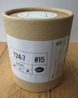 T24:7 #15 Noir www.teadventskalendern.se