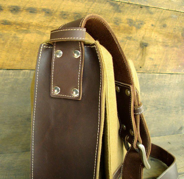 Marc Simard, Montreal-based Leather Artisan – Everett Gray - Montreal
