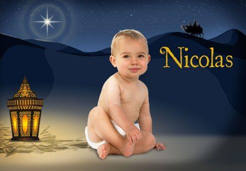 Les NICOLAS sont indépendants, loyaux et solides #baby #name