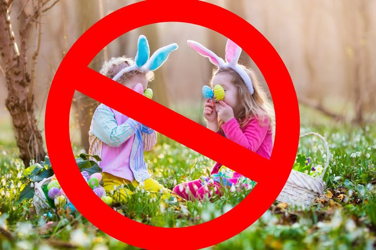 Some Christians Are Super Offended By Cadbury's Easter Eggs