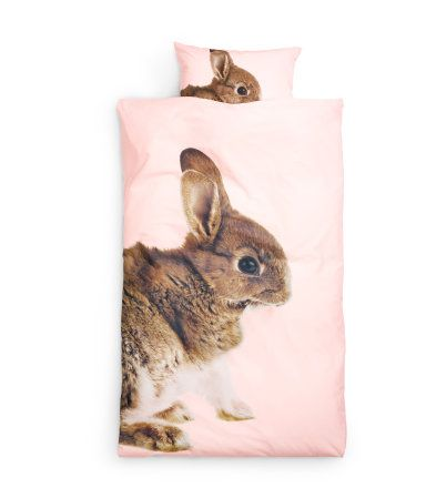 o so cute duvet cover set from H  home