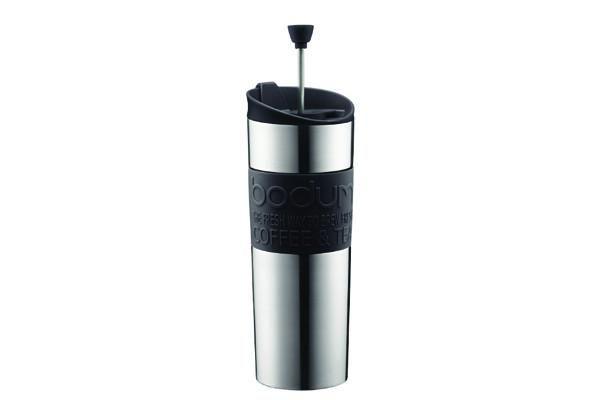 Bodum Travel Coffee Press Mug