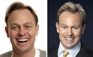 Jason Donovan, 50 Celebrities Who Have Had Hair Transplants