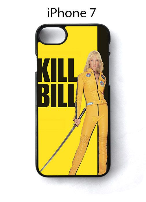 Kill Bill Movie iPhone 7 Case Cover - Cases, Covers & Skins