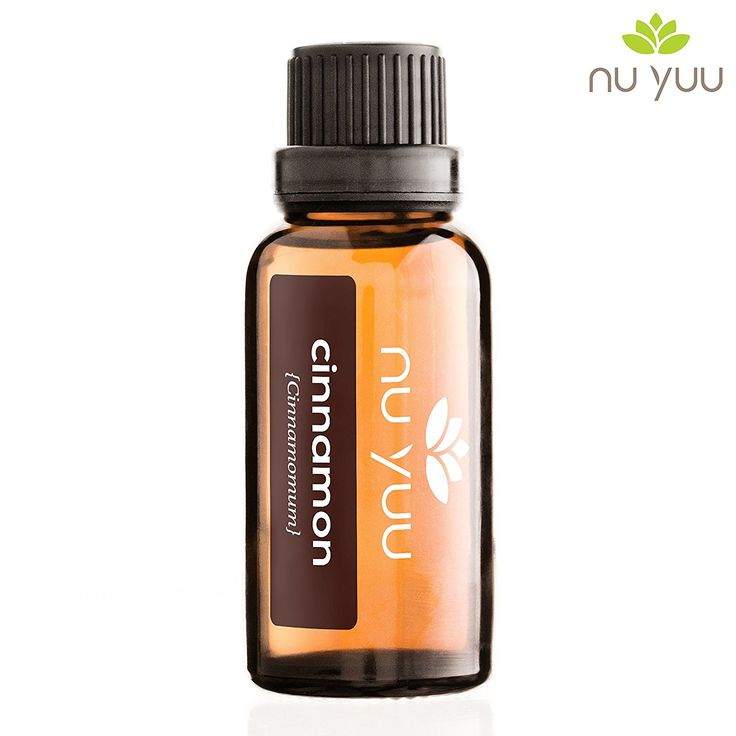 Nu Yuu Cinnamon Bark 100% Pure Therapeutic Grade Essential Oil, Size 30 mL >>> To view further, visit now : pure essential oils