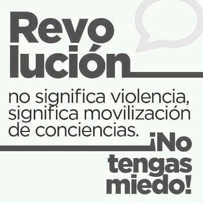 Movilización de conciencias implica llevar a la luz injusticias que han sido silenciadas.
