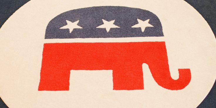 Donald Trump Inspires New NSFW Meaning Of The Acronym 'GOP'
