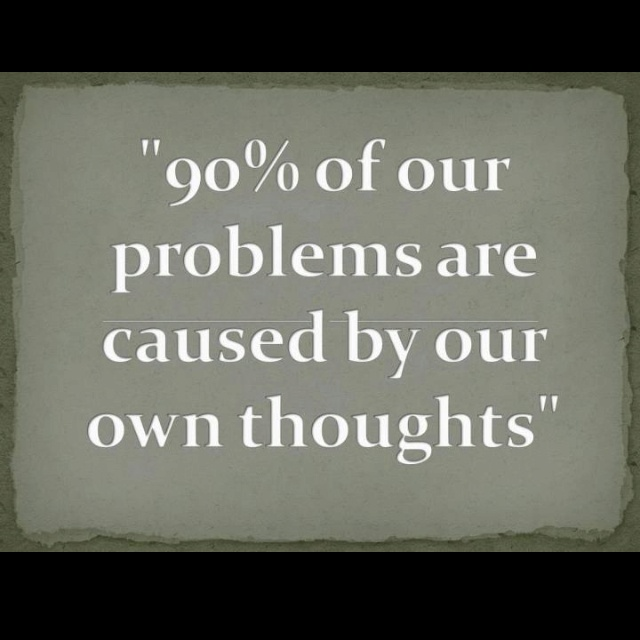 Stop thinkin' so much !Thoughts, Life, Problems, Mental Health, Wisdom, So True, Living, Inspiration Quotes, True Stories