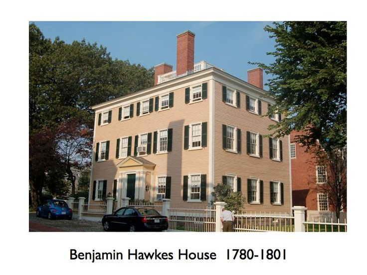 Federal Architecture | American Federal Style Architecture