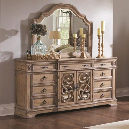Coaster Ilana 9 Drawer Dresser With Full Extension Glides Fine Furniture Pinterest Coasters And Drawers