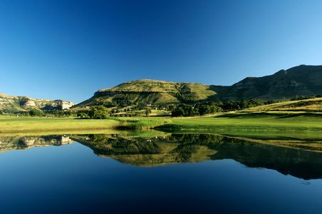 The Clarens Golf Estate in the Free State © Clarens Golf Estate http://www.n3gateway.com/things-to-do/golfing.htm