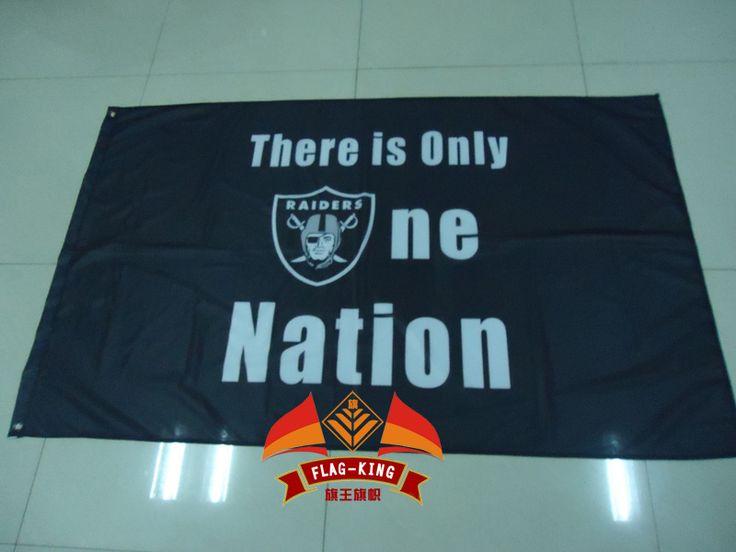Oakland Raiders черный флаг, регби-клуб флаг, футбол футбол вентилятор баннер, 90 Х 150 СМ полиэстер флаг царя