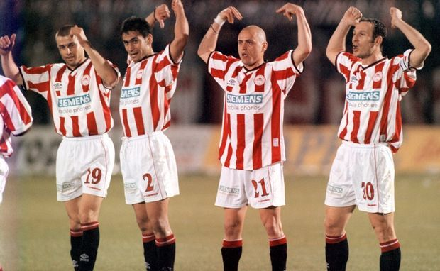 268 Best Images About Olympiakos On Pinterest