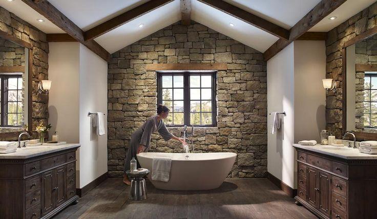 Les 28 meilleures images à propos de bath sur Pinterest Salle de