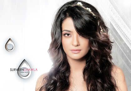 """""""Surveen Chawla"""" openly Speaks about her Encounter with Casting Couch in Film Industry!!"""