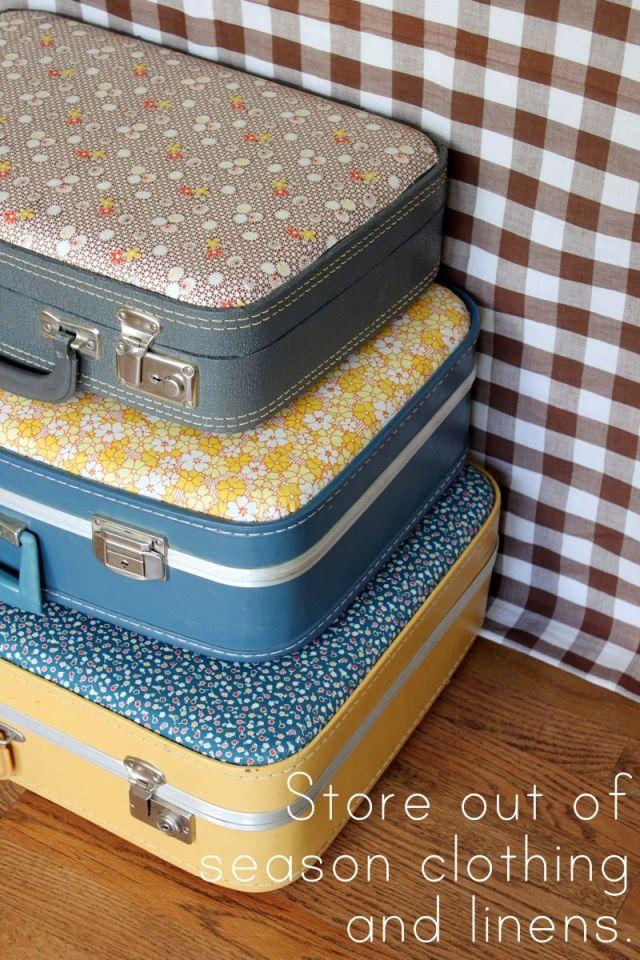 Готовим чемодан к выходу в свет (мастер-класс) / Декор / ВТОРАЯ УЛИЦА