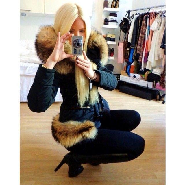 Pin by Olya Shif on Barbie Fashion | Sweater winter ...