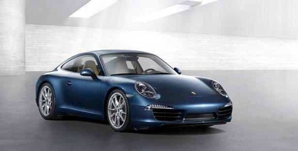 911 Carrera S Porsche