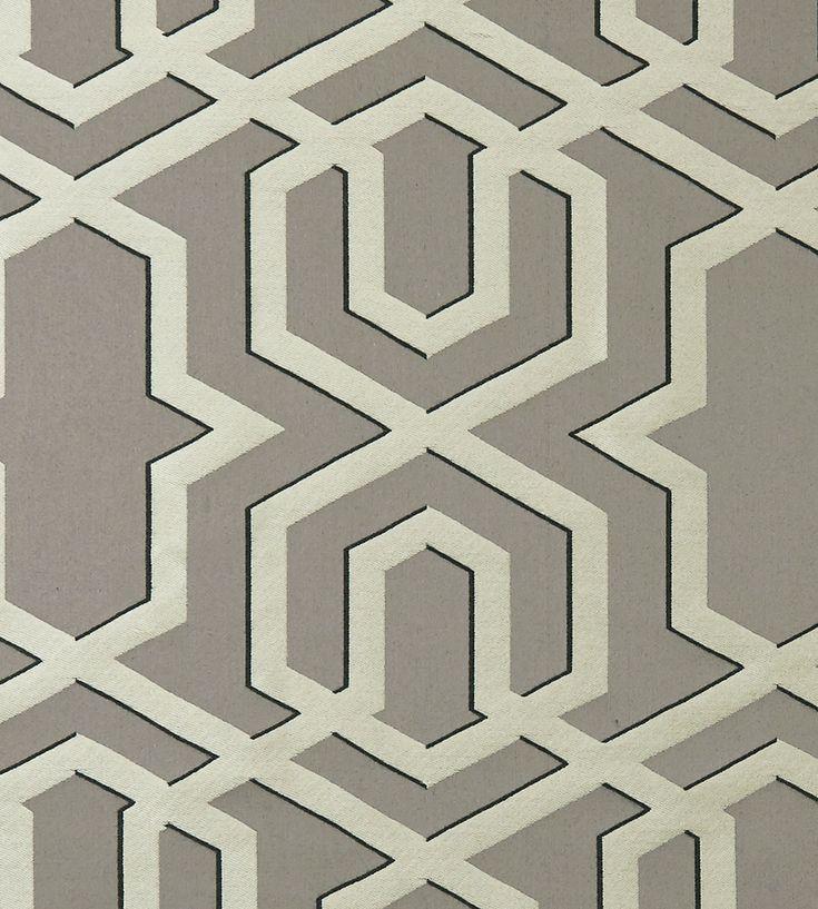 Boulevard Fabric by Clarke & Clarke | Jane Clayton