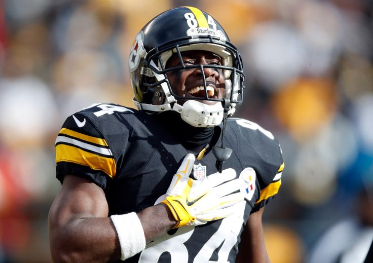 Predicting the Steelers final wide receiver depth chart