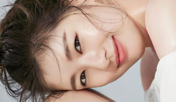 JUNG SO MIN FOR AUGUST 2016 ISSUE OF ELLE