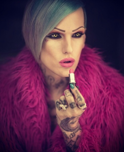 13 Best Images About Jeffree Freaking Star On Pinterest Makeup Inspiration Handbags And
