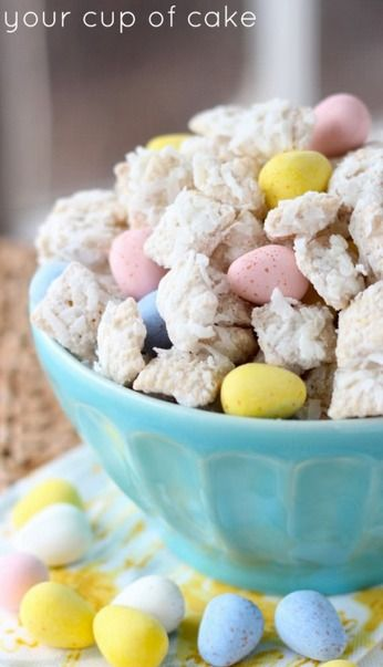 17 best images about cute and easy easter dessert recipes for Dessert for easter dinner
