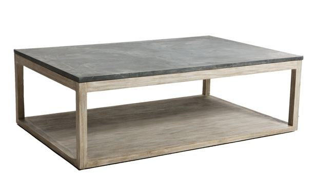 Coco Repubic Belgian Brickmakers Coffee Table 1397 X 917 X 445h Coffee Table Pinterest