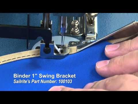singer bias tape maker instructions