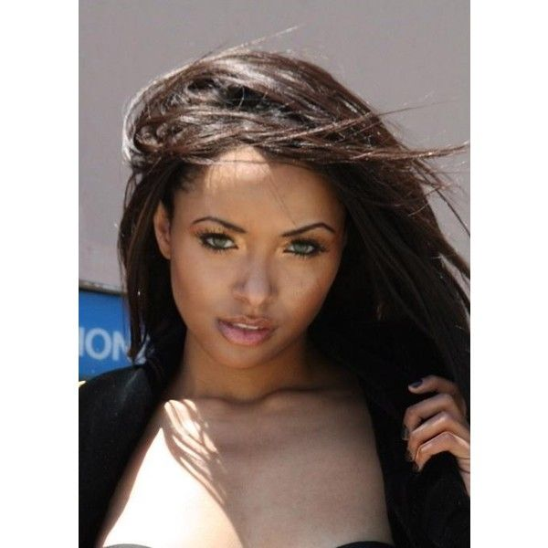 Katerina Graham Fan | katerina-images.com | The First and Best Kat... ❤ liked on Polyvore featuring katerina graham, kat graham and people
