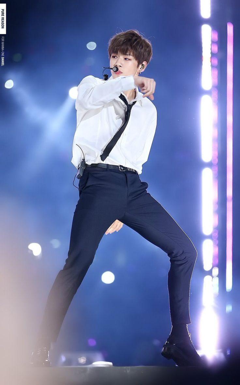 #WannaOneisBeautiful #워너원_데뷔100일_축하해 ❣️ 이번 활동도 빠이팅