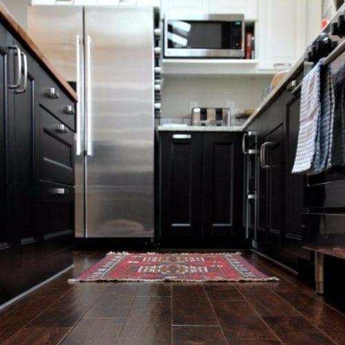 The Easiest Way to Keep Wood Floors Clean