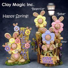 magic clay inc - Buscar con Google