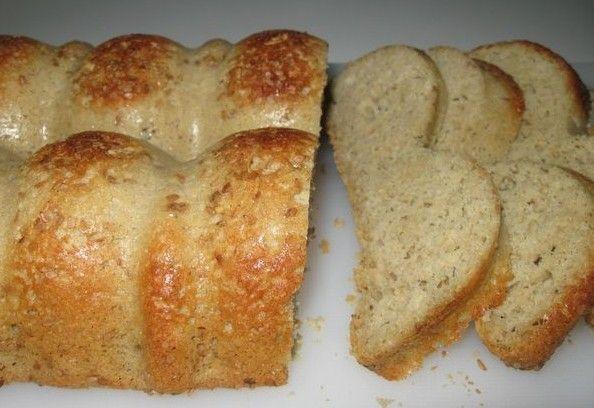 Pane di quinoa | #vegan #vegetariani #ricette