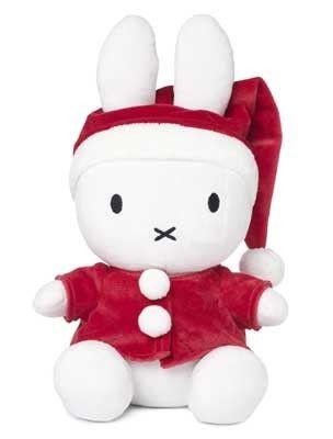 Nijntje kerstman