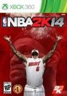 "NBA 2K14  NBA 2K13 was a monstrous release for the world's #1 NBA video game franchise, with more than 38 Sports Game of the Year and ""Best Of"" mentions. NBA 2K14 will raise the bar yet again, providing the best basketball gaming experience for legions of sports fans and gamers around the world."