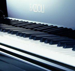 | Italian excellences – Fazioli pianos
